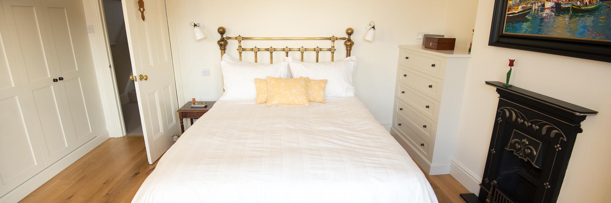 Sleep easy with your perfect bedroom